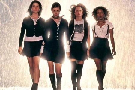 Jovens Bruxas, versão de 1996