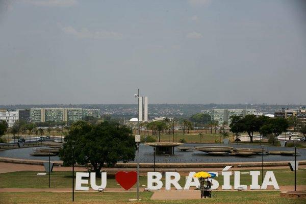 Turismo em Brasília