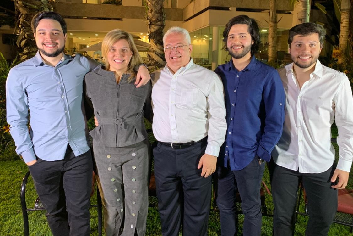 Família Guimarães Pascoal