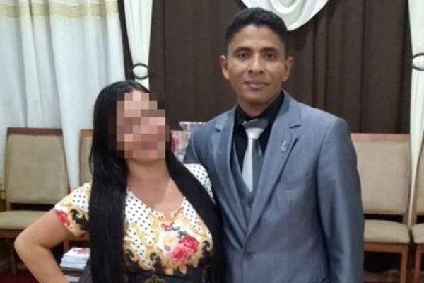 Francisco Antônio dos Santos Marques, pastor morto durante culto no DF