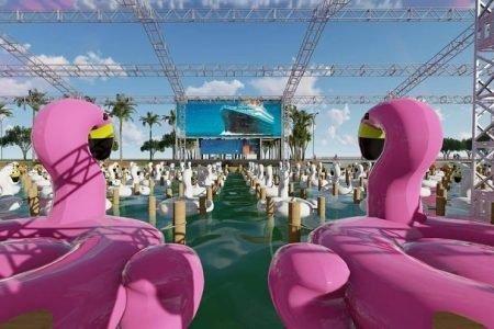 Festival Flutua Parque da Cidade