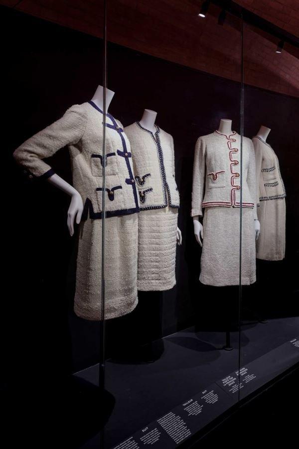 Exposição Coco Chanel