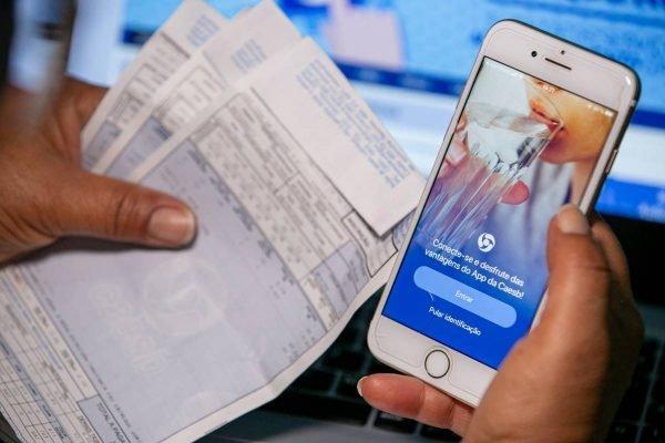 Caesb lança aplicativo para autoatendimento com 16 serviços