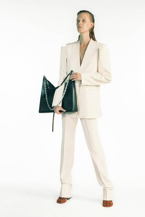 Look da Givenchy de primavera/verão 2021