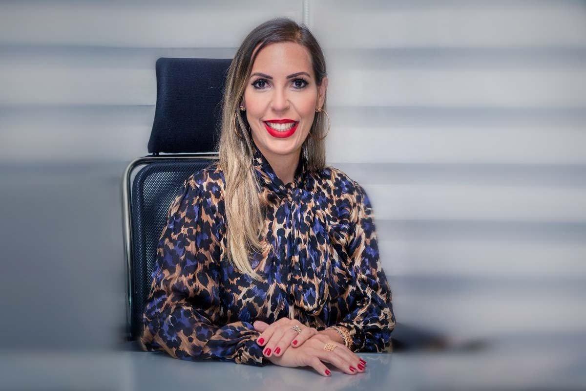 Priscilla Baracat