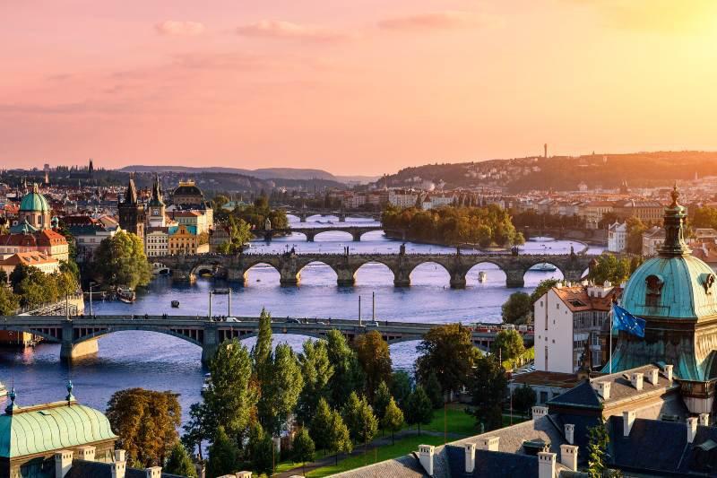 República Tcheca - 2021