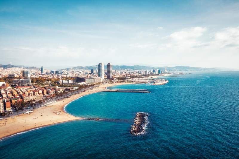 Espanha - 2021