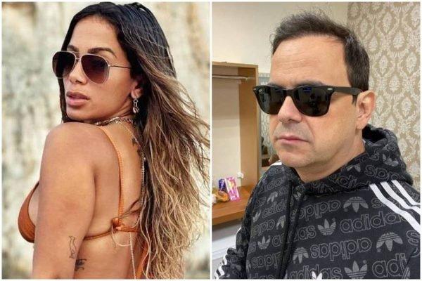 Anitta e Carioca