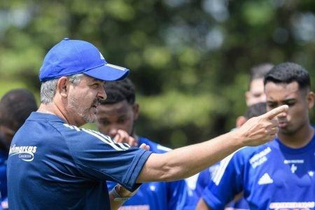 Ney Franco no Cruzeiro