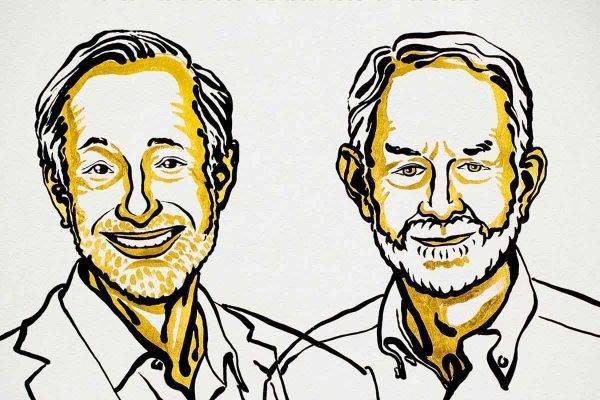 Americanos Paul Milgrom e Robert Wilson ganham Prêmio Nobel de Economia