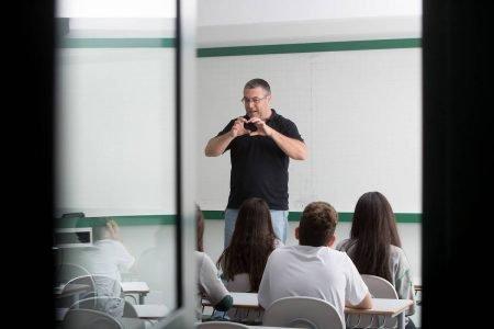 Professores que marcaram gerações em Brasília