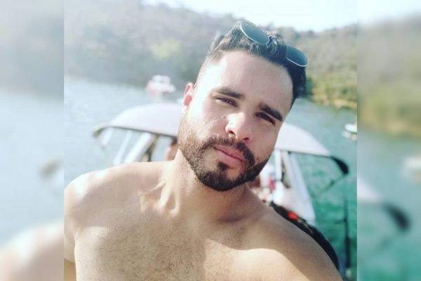 Luís Gabriel da Silva Oliveira, jovem morto após cair de lancha no Lago Paranoá