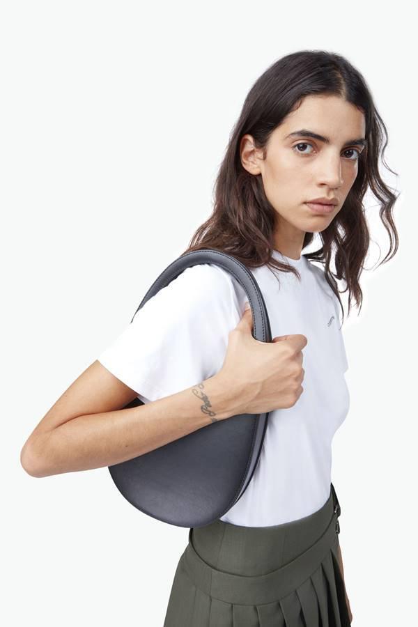 Swipe Bag, da marca Coperni