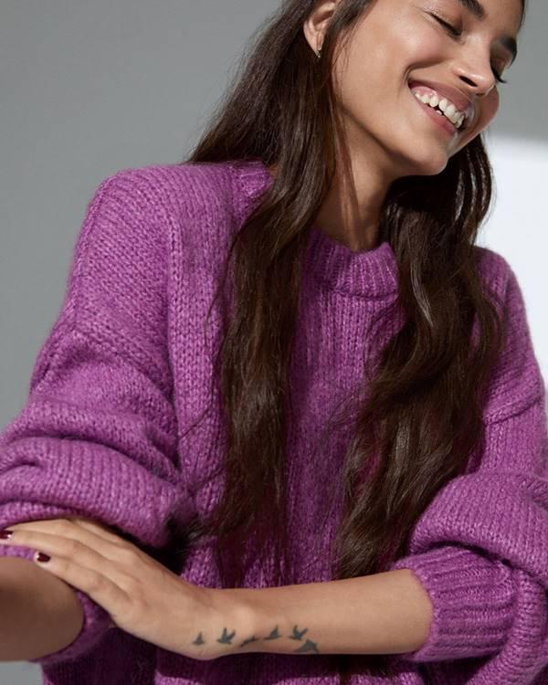 Suéter da H&M
