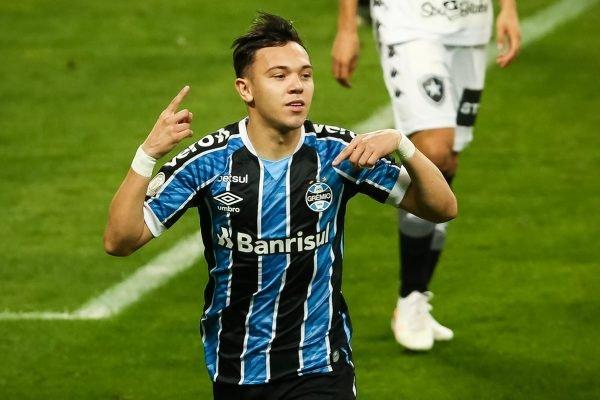 Pepê Grêmio