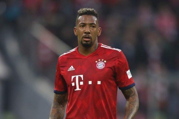 Boateng Bayern de Munique