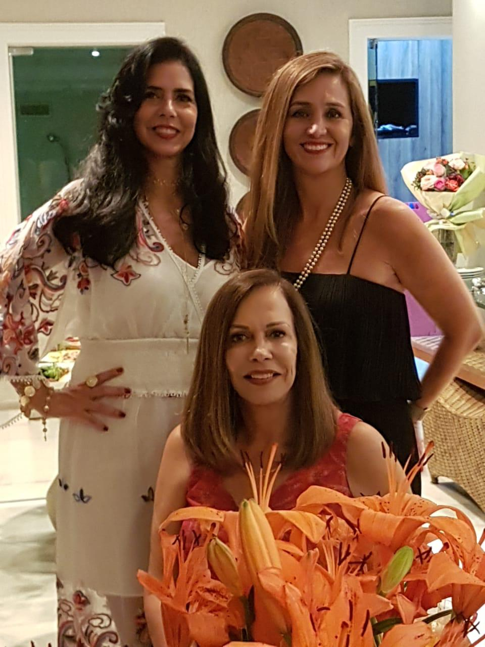 Aniversário Sonia Gontijo (2)