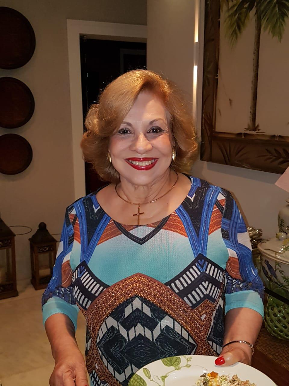 Marlene Gontijo