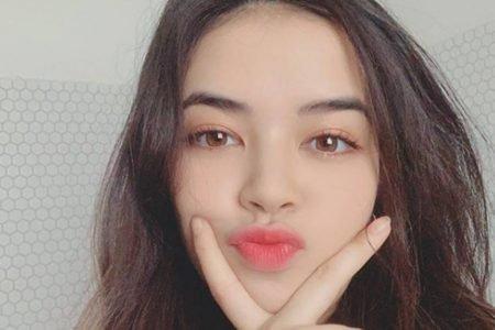 Larissa Ayumi