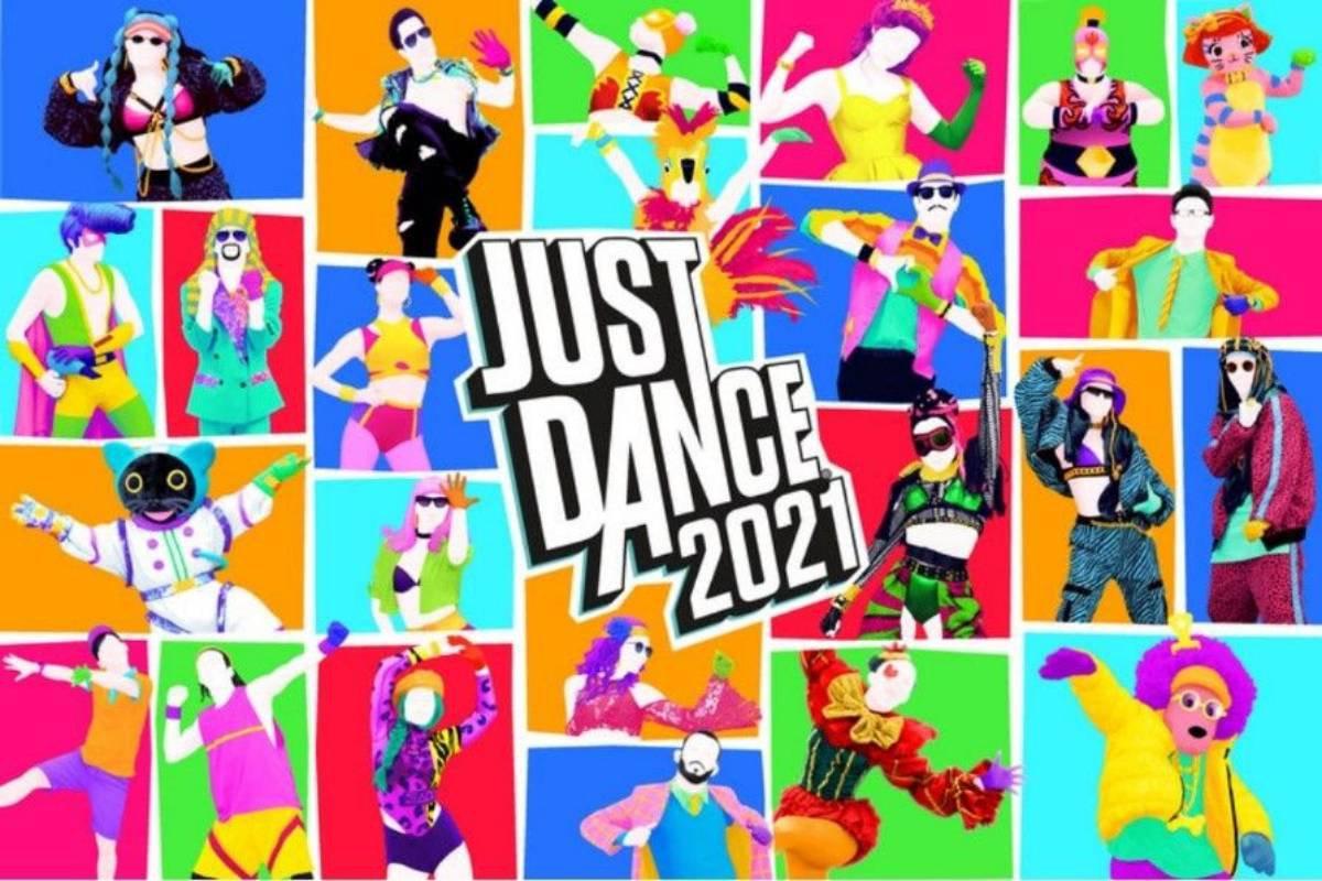 Just Dance 2021 já tem data de lançamento para PlayStation 5 Xbox X|S