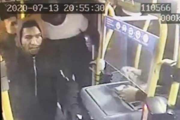 PCDF identifica autor de 10 assaltos a ônibus no DF