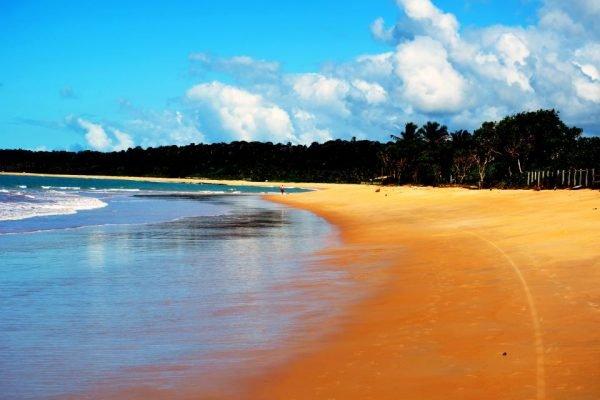 Pacote de viagem para Porto Seguro, Bahia - 2021