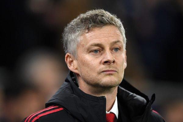 Solskjaer Manchester United
