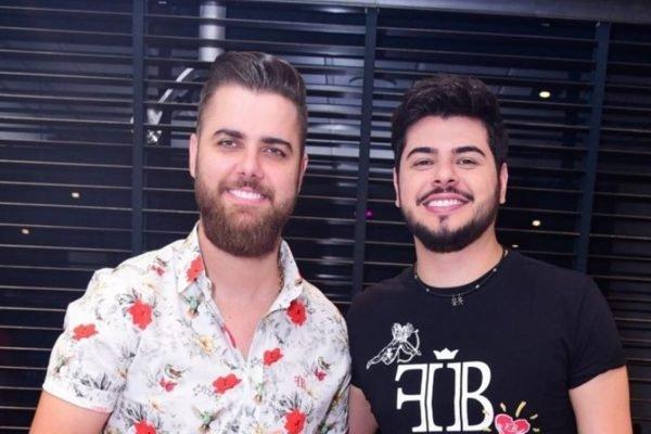 Ze Neto e Cristiano