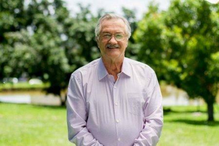 Mário Lanznaster, presidente da Aurora Alimentos