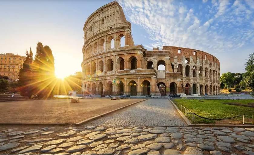 Roma 2021