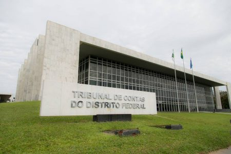 Tribunal de Contas do DF (TCDF)