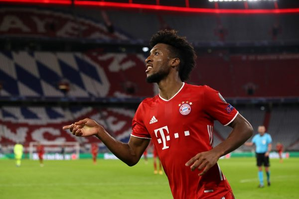 Koman Bayern de Munique