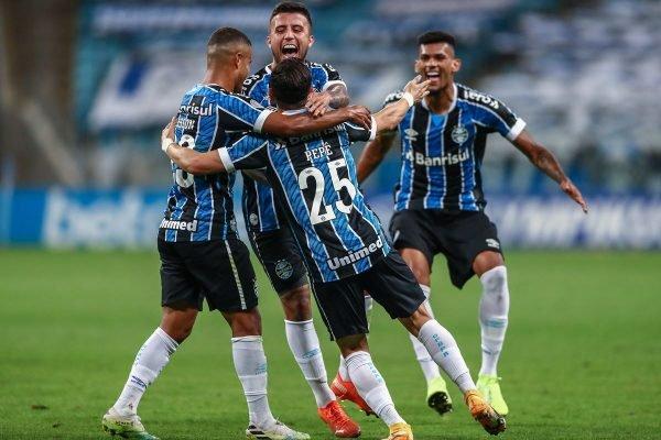 Grêmio na Arena