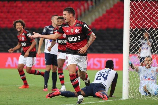 Flamengo Thuler