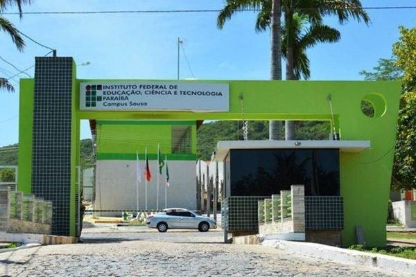 Instituto Federal da Paraíba