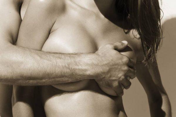 Orgasmo mamário