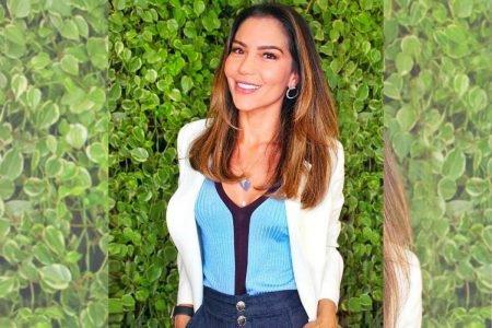 Nutricionista Isabella Vorccaro