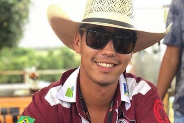 Corpo de Jeanderson Dias foi encontrado em lixão em São João D'Aliança