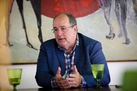 Entrevista com o Dono da farmacêutica União Química, Fernando Marques