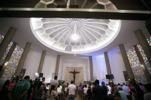 missa em sao paulo periodo de pandemia participa de Missa pelo dia de São Judas Tadeu, celebrada por Dom Odilo3