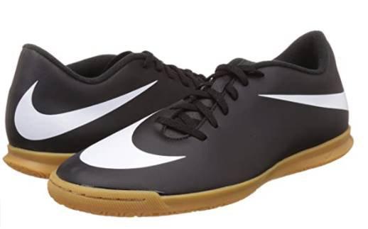 Chuteira Futsal Bravata - Nike