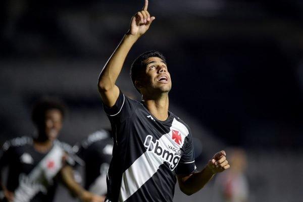 Tiago Reis Vasco