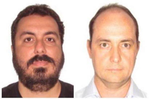 advogados Frank Alessandro Carvalhaes de Assis e Marcus Aprigio Chaves