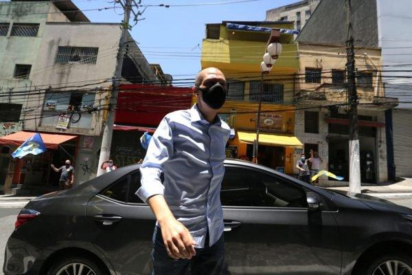 agenda bruno covas candidato prefeito sp bairro liberdade 7
