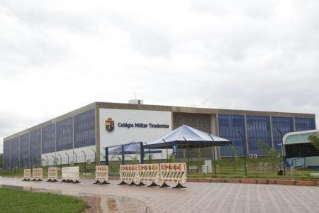 colégio militar