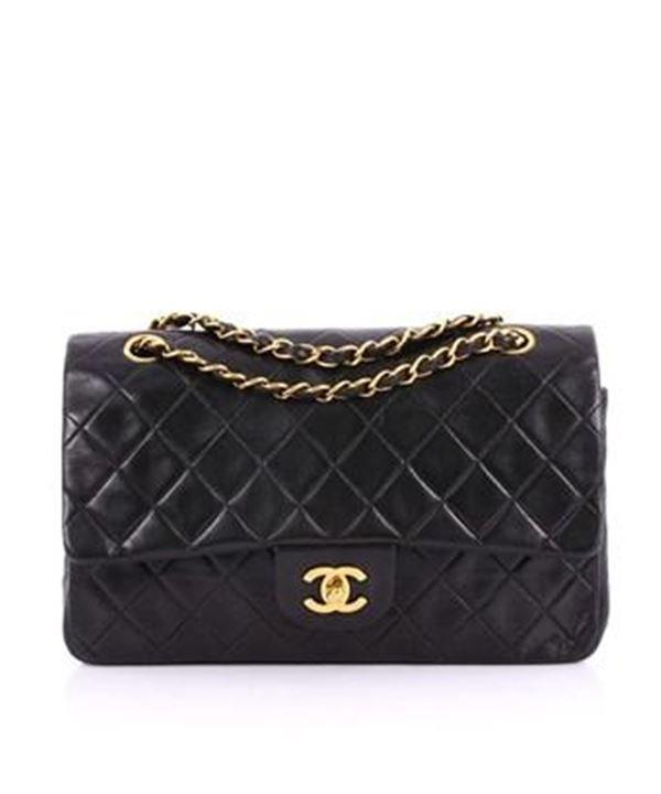 Bolsa Chanel clássica