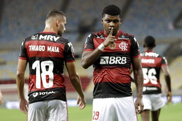 Flamengo Lincoln