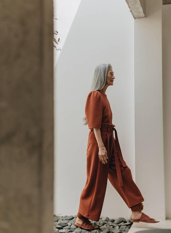 SPFW 25 Anos - A.Niemeyer