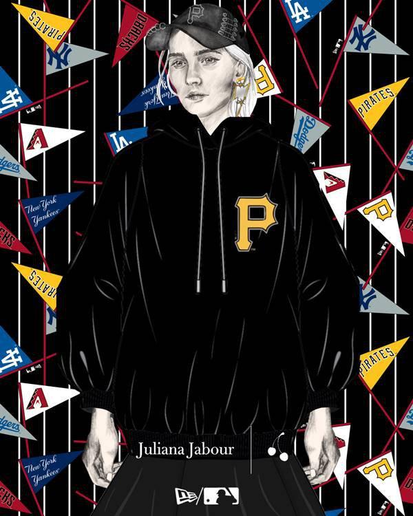 SPFW 25 Anos - Juliana Jabour