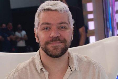 Victor Sarro fará espetáculo em Brasília
